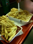 red light district french fries