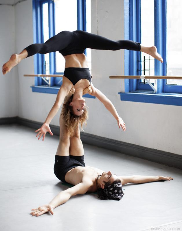 acro yoga sex