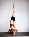 yoga photos of chelseykorus