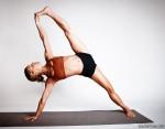 yoga photos of chelsey korus