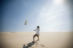 me power kiting on jockey's ridge