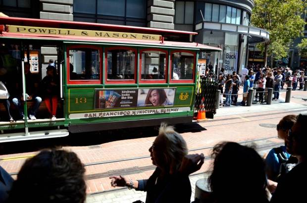KIND - SF - Cable Car Queen - 08-19-13 (2)